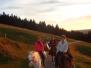 Sortie à la montagne 2011