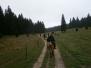 Sortie à la montagne 2013